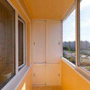 шкаф для лоджии в Туле и области
