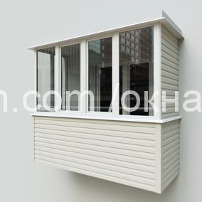 balkon standart 284x284